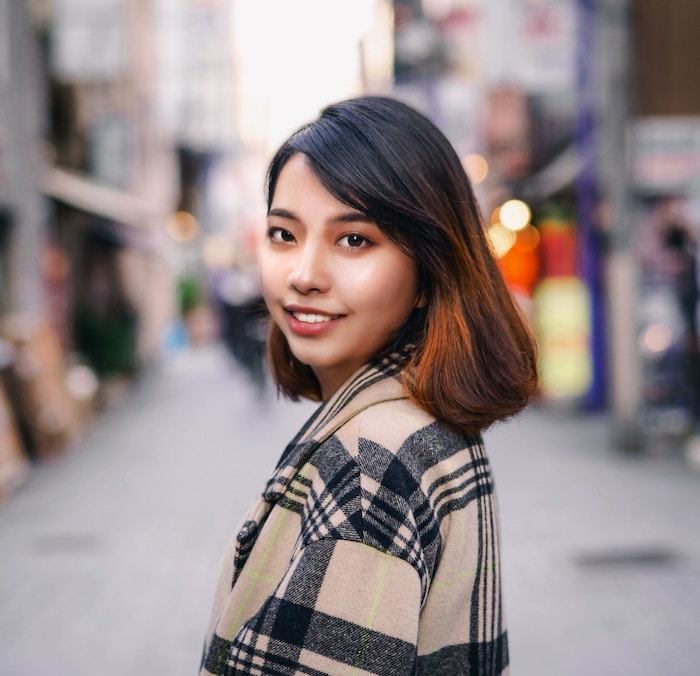 Masako Aoi